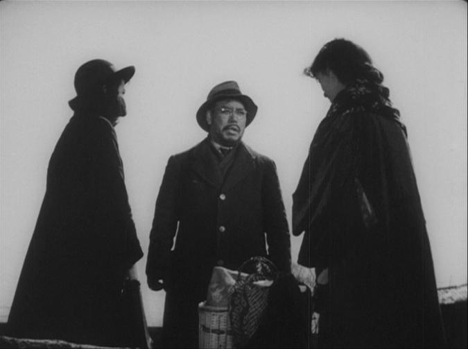 Drunken Angel - Yoidore tenshi (1948) Online Subtitrat