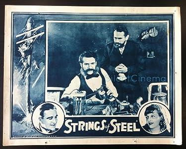Neu veröffentlichte Filmdownloads Strings of Steel USA [Mpeg] [720p] by Phillip Dutton Hurn (1926)