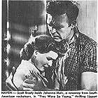 Scott Brady and Johanna Matz in Mannequins für Rio (1954)