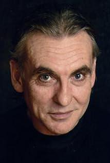Alain Cauchi Picture