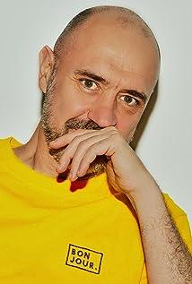 Jeff Genie Picture