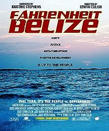 Fahrenheit Belize (2010)