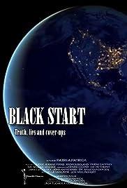 Black Start Poster