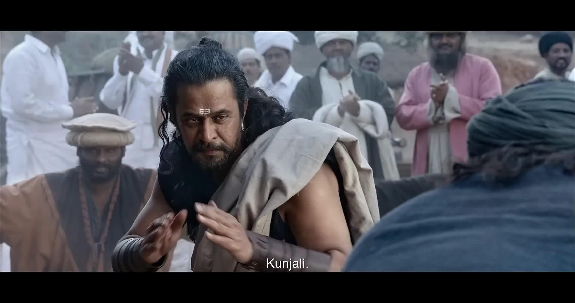 Marakkar: Lion of the Arabian Sea (2021) - IMDb