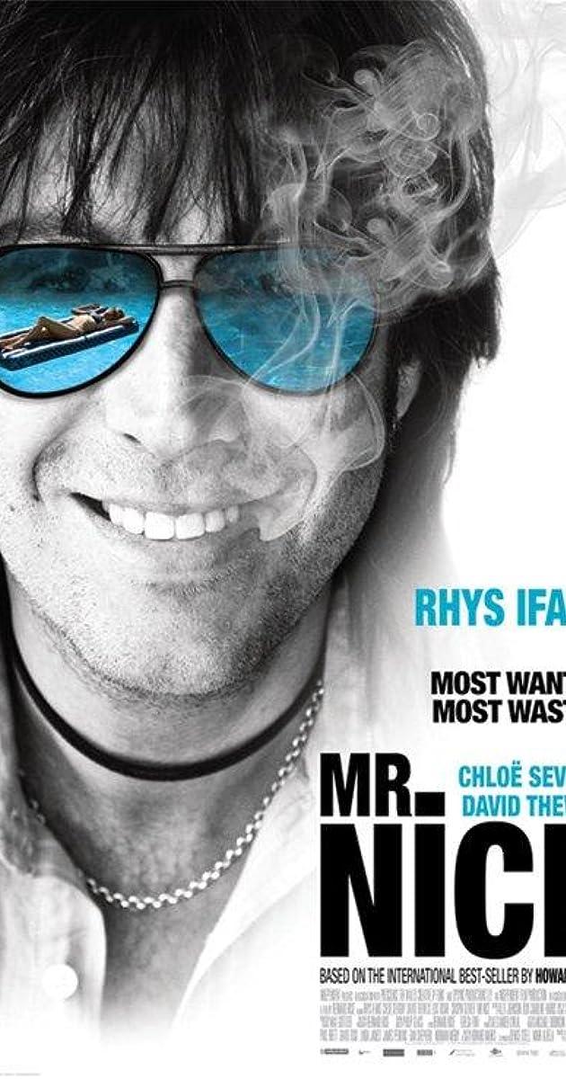 Mr. Nice (2011) Subtitles