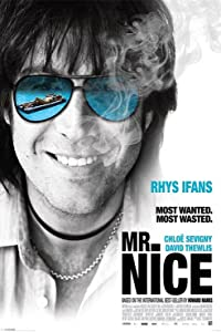 Full movie torrents free download Mr. Nice by none [640x320]