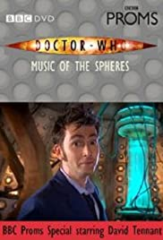 Doctor Who: Music of the Spheres Poster