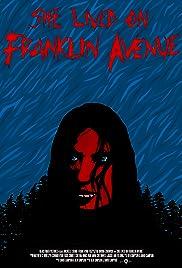 She Lived on Franklin Avenue Poster