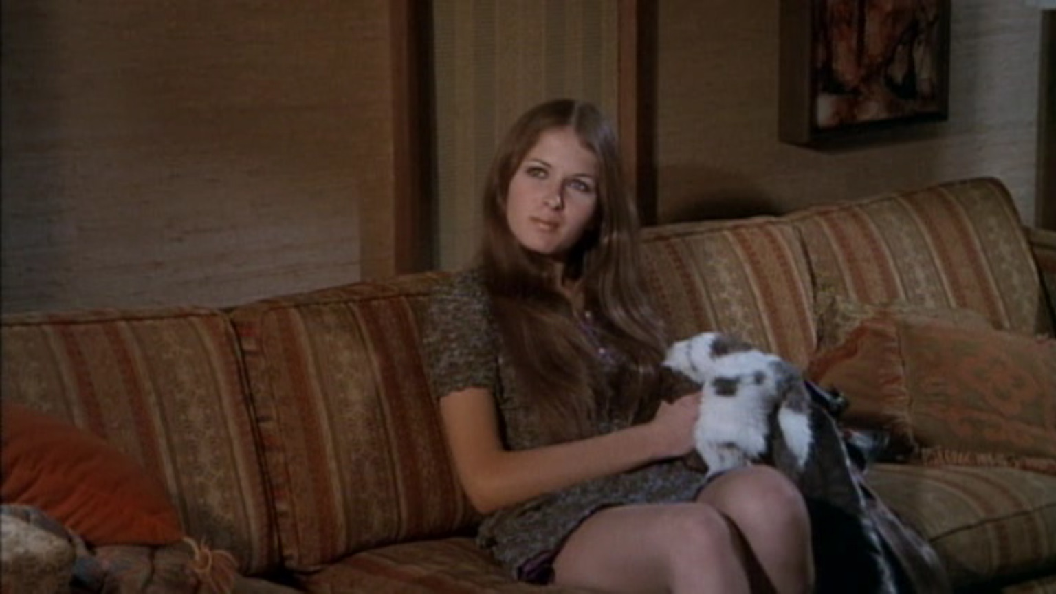 weekend with the babysitter 1970
