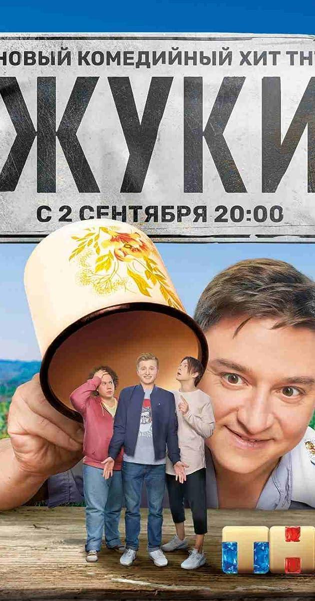 descarga gratis la Temporada 1 de Zhuki o transmite Capitulo episodios completos en HD 720p 1080p con torrent