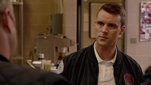 CHICAGO FIRE: Until the Weather Breaks