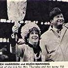 Kathleen Harrison and Hugh Manning in Mrs Thursday (1966)