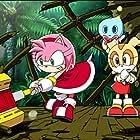 Lisa Ortiz in Sonic X (2003)