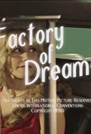Factory of Dreams Poster
