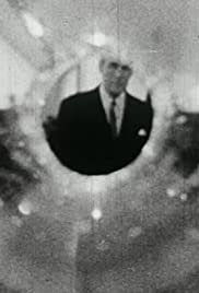 The Responsive Eye Poster
