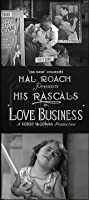 Love Business (1931) Poster