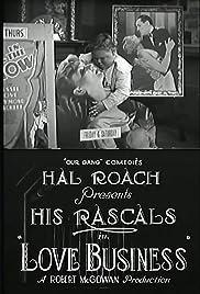Love Business(1931) Poster - Movie Forum, Cast, Reviews