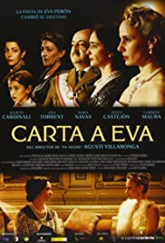 Carta A Eva Streaming VF