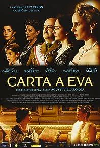 Primary photo for Carta a Eva