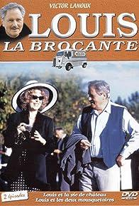 Primary photo for Louis la brocante