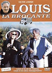 Watch free hollywood movies websites Louis, Lola et le crocodile by [2160p]