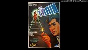 Rajesh Khanna The Train Movie