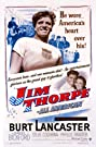 Jim Thorpe -- All-American (1951) Poster