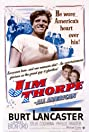 Jim Thorpe -- All-American