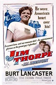 Hollywood movies 3gp download Jim Thorpe -- All-American USA [x265]