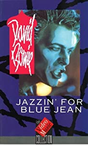 Best free movie website no downloads Jazzin' for Blue Jean UK [640x352]