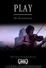 Play the documentary Poster