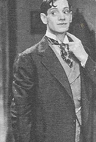 Primary photo for Eddie Borden