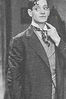 Eddie Borden Picture