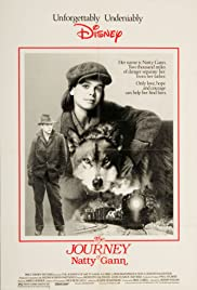 The Journey of Natty Gann (1985) 720p