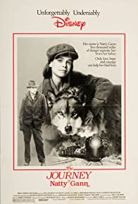 Primary photo for The Journey of Natty Gann