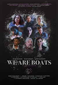 Primary photo for We Are Boats