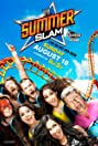 SummerSlam (2013) Poster