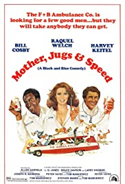 Mother, Jugs & Speed Poster