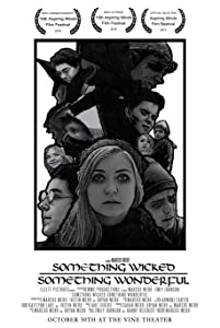 Adult movie dvd download Something Wicked Something Wonderful by Marcus Mero [avi]