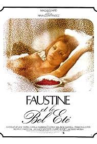 Faustine et le bel été (1972) Poster - Movie Forum, Cast, Reviews