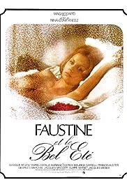 Faustine et le bel été(1972) Poster - Movie Forum, Cast, Reviews