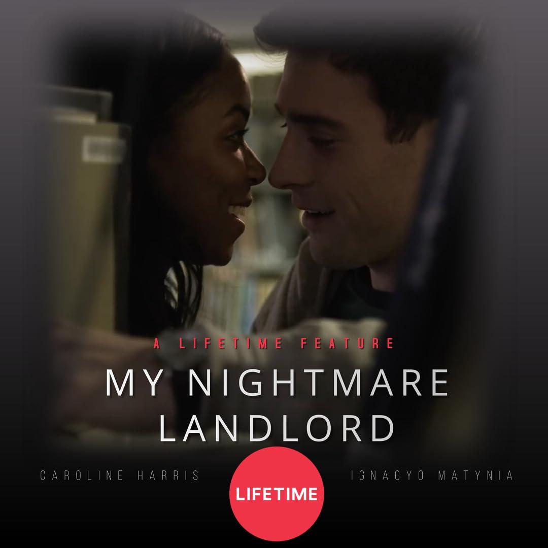 My Nightmare Landlord (2020) Hindi Dubbed