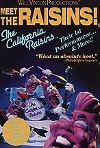Primary image for The California Raisin Show