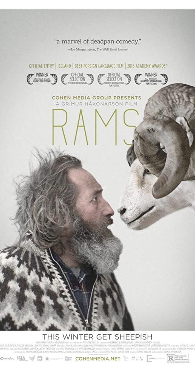 Subtitle of Rams
