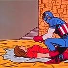 Sandy Becker in Captain America (1966)