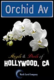 Orchid Avenue Poster