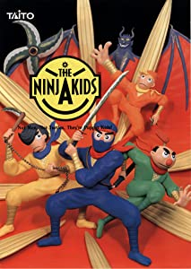 Free movies The Ninja Kids [1280x544]