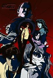 City Hunter: Death Ot the Vicious Criminal Ryo Saeba Poster