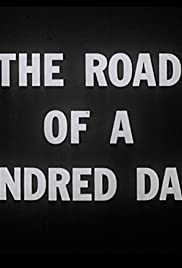 The Road of a Hundred Days Poster
