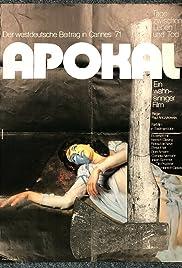 Apokal Poster